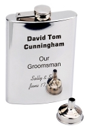 Text Personalized Flask